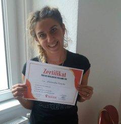Alexandra Enache