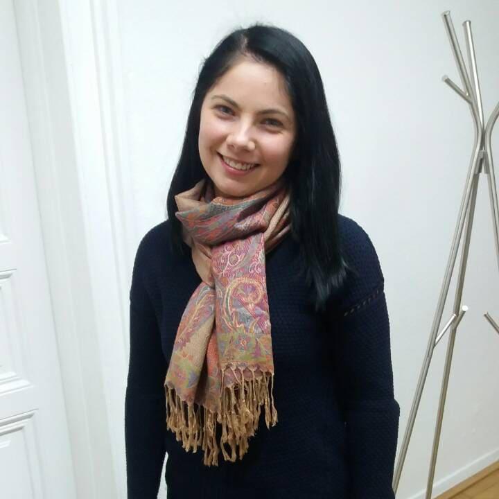 Cristina Denisa Toma, A1.2 (Rumänien)
