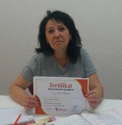 Feiel Halyna