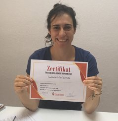 Gabriela Cabrela A1.2