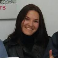 Anna Lancar, Ukraine