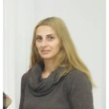 Barbara Vig Feher, A1.1 (Rumänien)