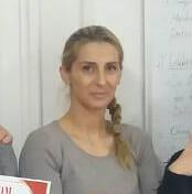 Andreea-Daniela Mihai, A1.2 (Rumänien)