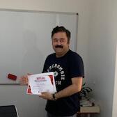 Alok Sharma, A1.1 (Indien)