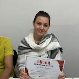 Lidia Butnaru A1.2 (Rumänien)