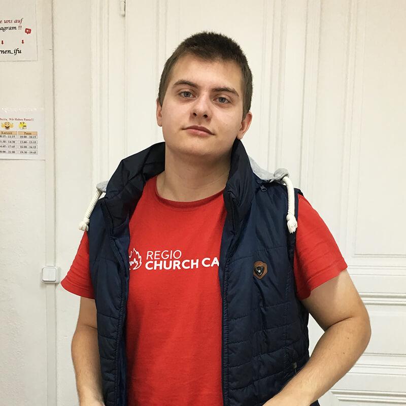 Miroslav Petrov, A1.1, Bulgaria