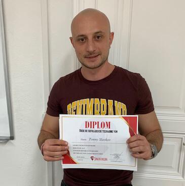 Tonny Slavkov, A1.2