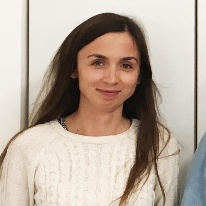 Marta Czarnecka, A2.1, Polen