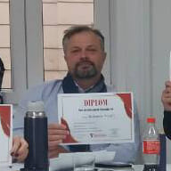 Vitalii Rubanov, A1.2 (Ukraine)