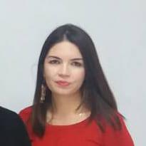 Vanessa Saavedra, B2.1 (Chile)