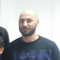 Sebastiano Dambruoso, A2.1 (Italy)
