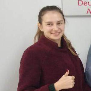 Ecaterina Tarasov, Moldawien